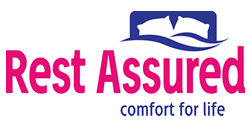 Rest Assured Logo