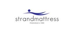 Strand Mattress Logo